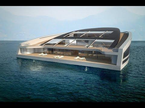 Why Wally Hermès Yacht - Bill Gates