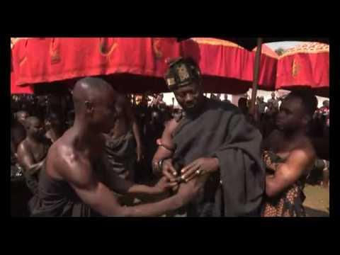 Kumawood Celebrities Mourn Asantehemaa