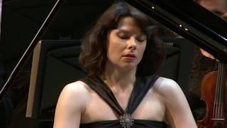 Tchaikovsky Piano Concerto no.1 - Mechetina / Van Alphen