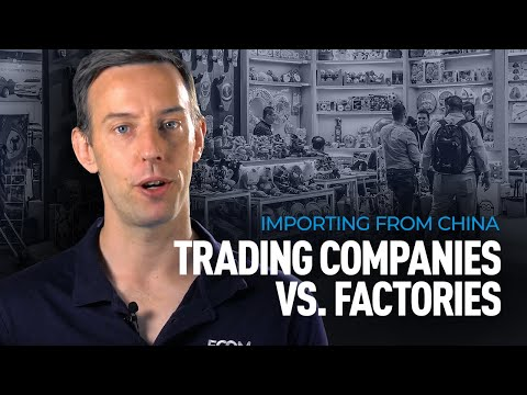mp4 Manufacturing Vs Trading, download Manufacturing Vs Trading video klip Manufacturing Vs Trading