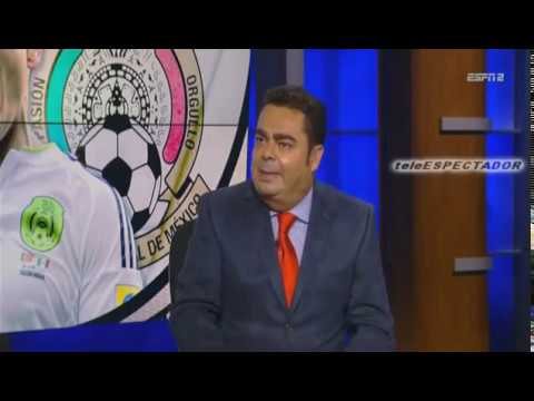 ¿Seria sorpresa si Mexico elimina a Alemania en semis de Confederaciones? - Futbol Picante