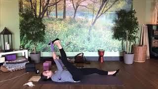 Stretch & Flow Yoga (Sarah)