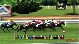 Top Sports Dashing Derby - Virtual Sports Betting
