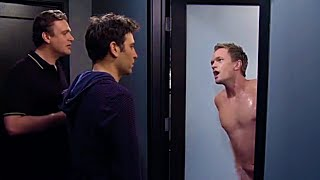 Funniest Moments #13 - How I Met Your Mother
