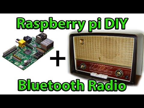 DIY Internetradio - смотреть онлайн на Hah Life