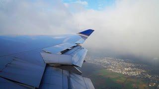 United Airlines - Boeing 747-422 - Departing Frankfurt Am Main
