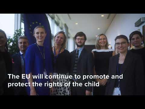 From Geneva to the world: #EU4Children