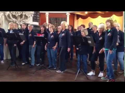 """""""Barbara Ann"""" (Ausschnitt) – Chorfest Leer 2017"""