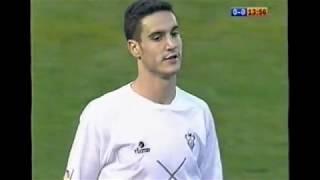 Albacete 2 - Español 1. Temp. 03/04. Jor. 13