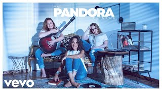 Pandora   Mientes Tan Bien (Cover Audio)