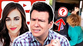 "Colleen Ballinger ""stop lying"" & ""addressing everything"" Controversies Explained & Red Lobster Brawl"