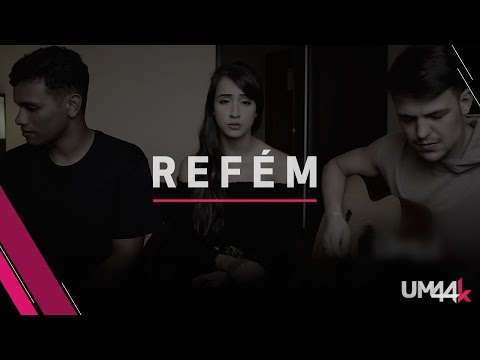 Música Refém - Part. Mariana Nolasco