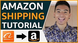 Create Shipping Plan Amazon FBA Tutorial - Ship From China To FBA Warehouse (Step-By-Step)