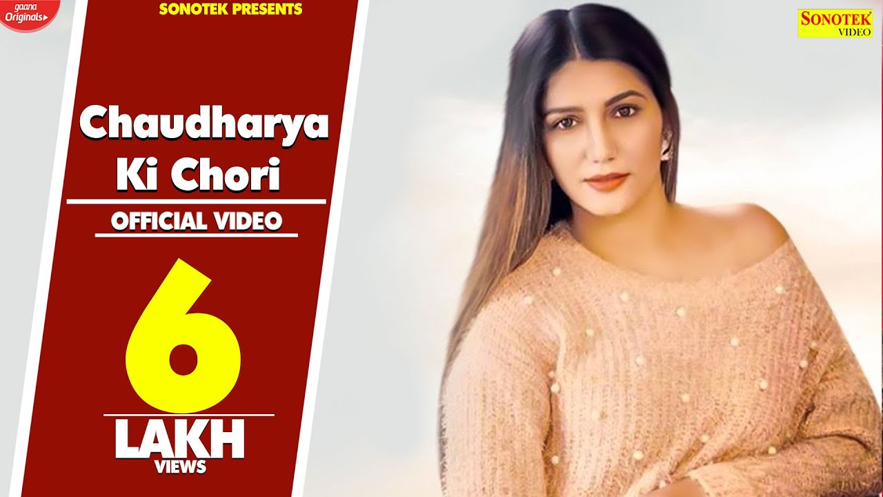 Sapna Chaudhary                                              Full Song  New Haryanvi Songs Haryanavi 2020   Sonotek Video,Mp3 Free Download