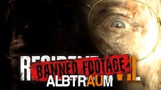 ALBTRAUM 🈲 RESIDENT EVIL 7 DLCs #008