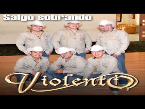 Grupo Violento - Amigos Por Telefono