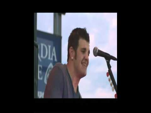 "Ryan Vosler Plays Live at ""Provident Bank Park"" with ""Five For Fighting"""