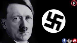 Adolf Hitler İlluminati -İGK