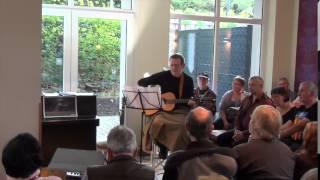 FCB 58 : 08 - John Hurd - The Band Played Waltzing Matilda