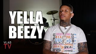 Yella Beezy on Having $1 Million Worth of Jewelry, Shows off Bumble Bee Chain (Part 9)