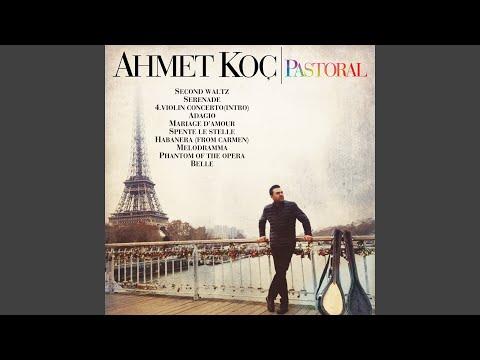 Ahmet Koç - Symphony No.25 in G Minor klip izle