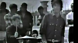 The Animals - I'm Crying (clip, 1965) ♫♥55 YEARS & counting