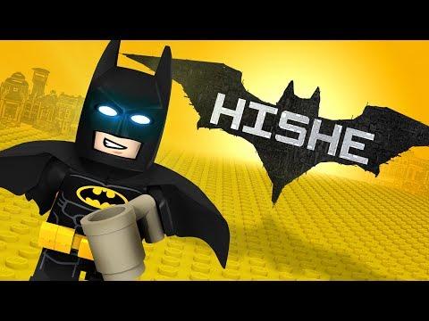 Lego Batman - Jak to mělo skončit