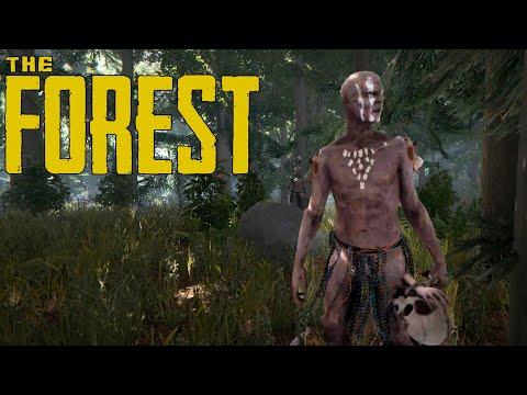 The Forest CZ : Vylepšení baráku coop Kolage