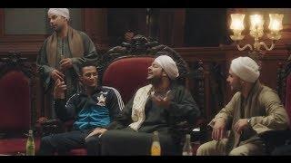 تحميل اغاني اغنيه زين الرجال كاملة - اسماعيل الليثي- مسلسل نسر الصعيد - محمد رمضان MP3