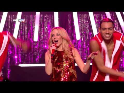 Kylie Minogue - Christmas Isnt Christmas  - Christmas Radio