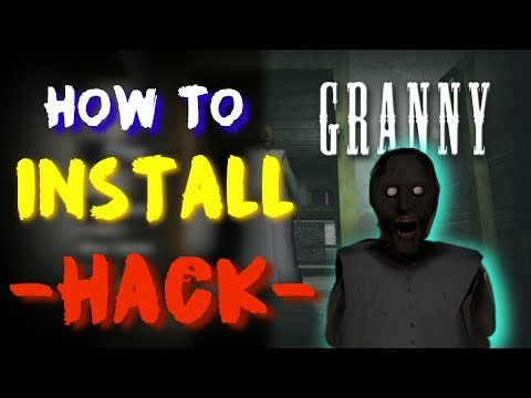 How to download nullzerp granny mod | STAMP TUBE