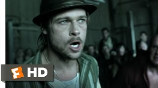 I'll Fight Ya For It   Snatch (28) Movie CLIP (2000) HD