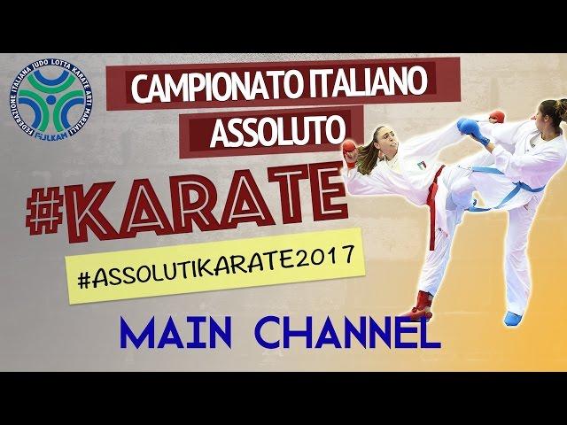 personalizzate scegli il più recente vasta gamma Comitato Lazio Karate - Fijlkam - News
