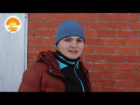 Один день из жизни осужденной к принудительным работам в Исправительном центре №1 Казань