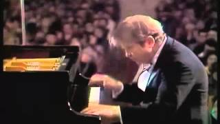 Emil Gilels - Rachmaninov - Prelude No 5 in G minor, Op 23