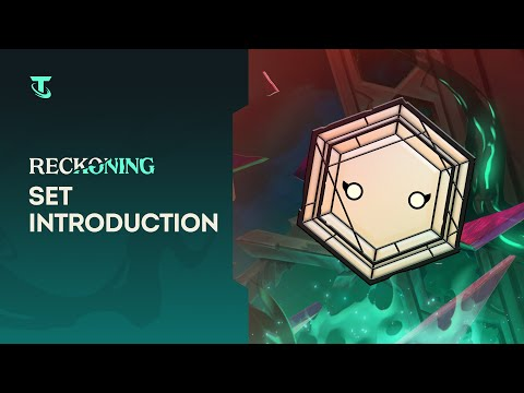 Reckoning Set Introduction | Gameplay – Teamfight Tactics