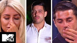 Bayley's Ex Rob Faces A Seriously Awkward Decision | Ex On The Beach 9