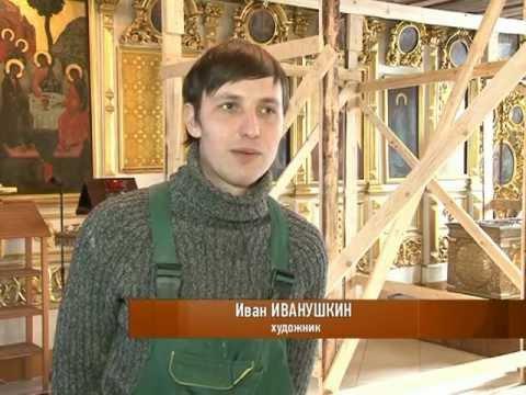 Православный храмы в минске