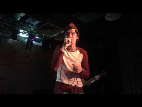 Драгни - минус на минус ( LIVE, 07.05.17, FASSBINDER, MOSCOW)