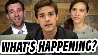 Why People Hate MatPat - What's Happening to Game Theory?