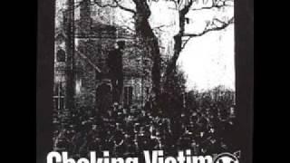 Choking Victim Crack Rock Steady (bonus)
