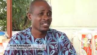 Maphlix Trust Ghana Limited