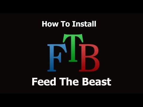 Ftb launcher download 32 bit | Feed The Beast Launcher  2019