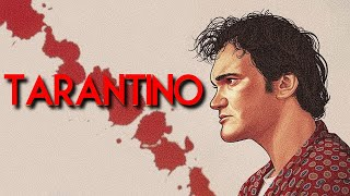 QUENTIN TARANTINO | How to write Characters