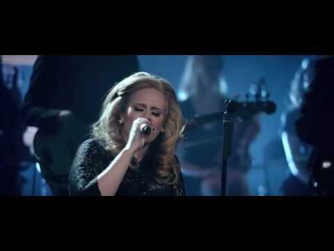 One And Only Lyrics – Adele