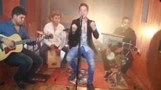 La Arrolladora Banda El Limon-Sobre Mis Pies/ De Ti Exclusivo/ Y Que Quede Claro-Chucho Rivas Cover