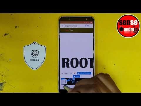G930p Oreo Root