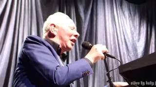 Joe Jackson-SUNDAY PAPERS-Live @ UC Theatre, Berkeley, CA, June 22, 2016