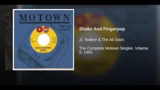 Shake And Fingerpop
