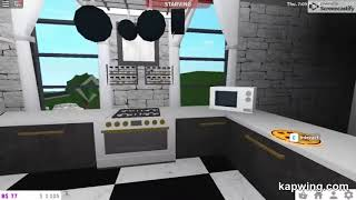 Bloxburg Kitchen Designs No Gamepass Kenh Video Giải Tri Danh Cho